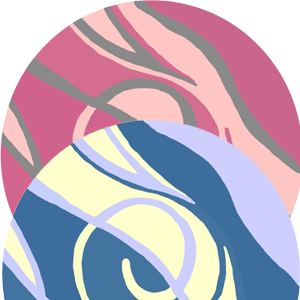 Kamexko Product Kilim circle