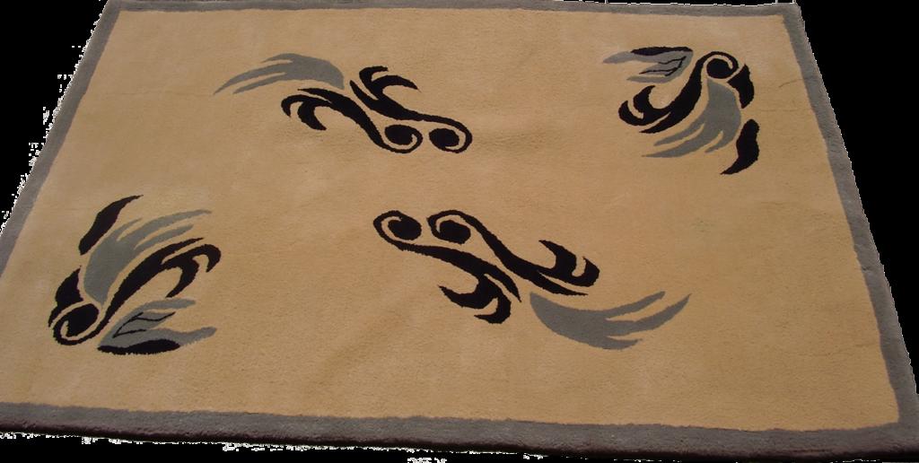 020 021 Kamexko Product Kilim Model